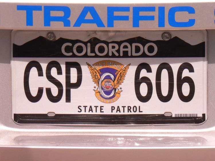 Colorado - State Patrol