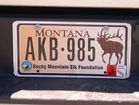 Montana - Rocky Mountain Elk Fondation