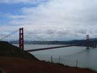 San Francisco et le Golden Gate